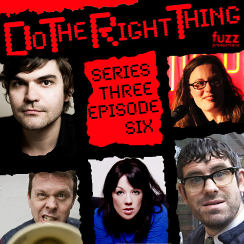 Do The Right Thing (S3 Ep6)