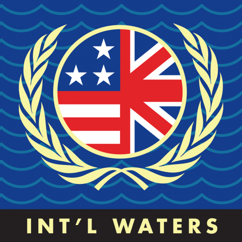 International Waters - John-Luke Roberts