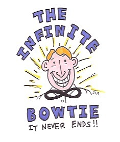 The Infinite Bowtie - John-Luke Roberts