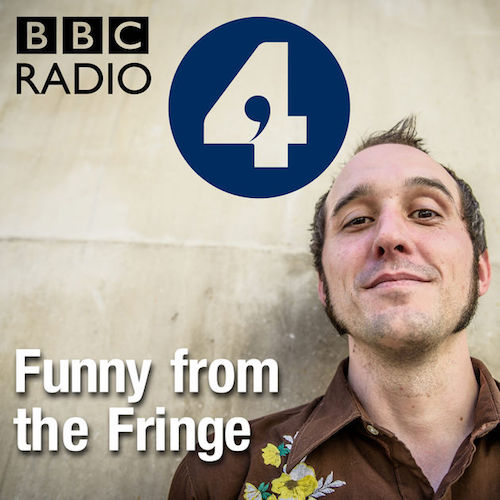 Funny From The Fringe - John-Luke Roberts