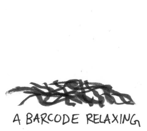 A Barcode Relaxing - John-Luke Roberts