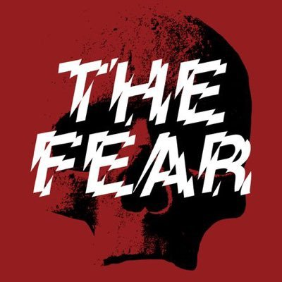 The Fear Podcast (Ep 2) - John-Luke Roberts