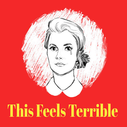 This Feels Terrible (Ep 72) - John-Luke Roberts
