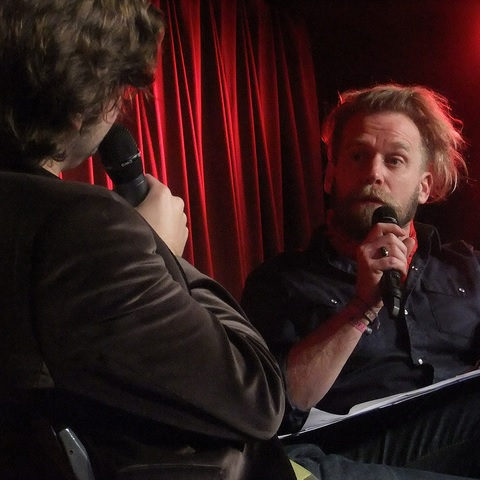 The Tony Law Tapes - John-Luke Roberts