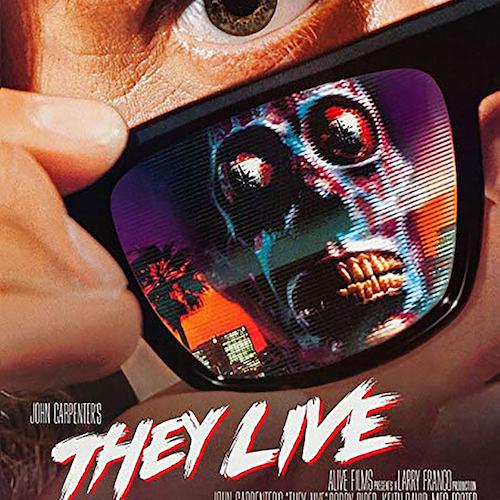 SMERSHPOD : They Live - John-Luke Roberts