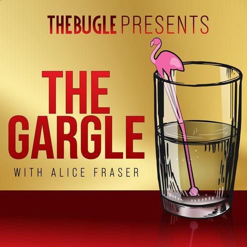 The Gargle - John-Luke Roberts